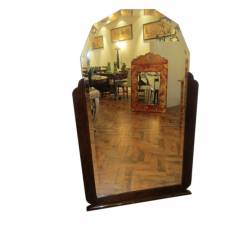 Geometric Art Deco Mirror