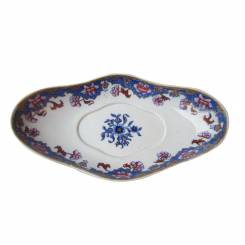 19th Century Porcelain Dish