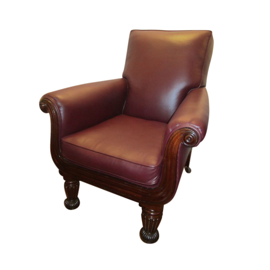 Gentleman's Chair