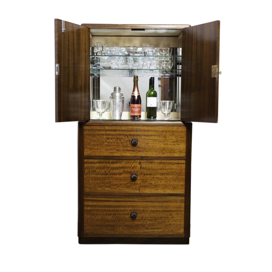 Betty Joel Cocktail Cabinet