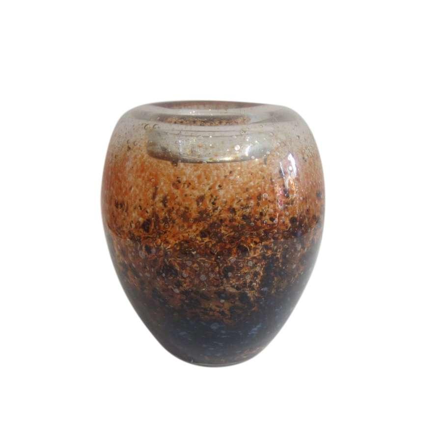 Dexel Ei Glass Vase