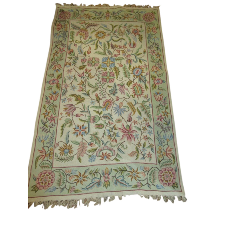 Arts & Crafts Tapestry