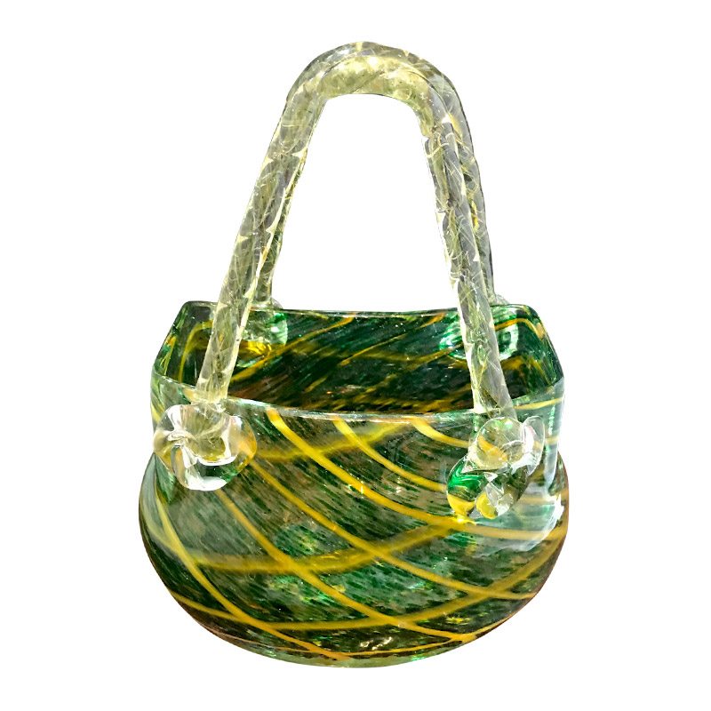 Murano Glass Handbag
