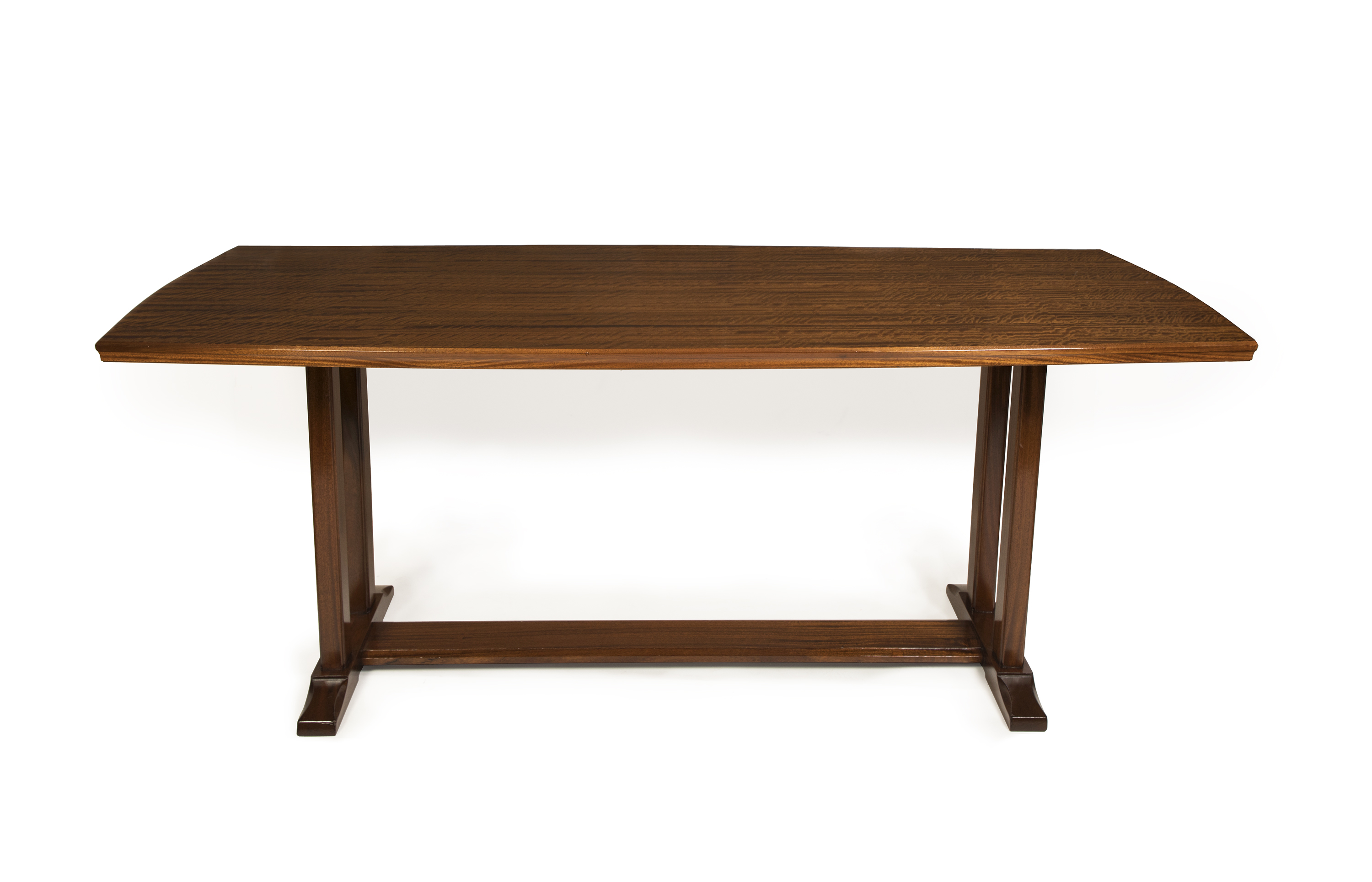 HEAL & SON LONDON DINING TABLE