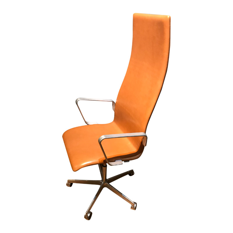 The OXford Chair by Arne Jacobsen