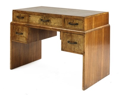 CLASSIC DESIGN ART DECO DESK